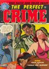 Cover for The Perfect Crime (Cross Publications, 1949 series) #20