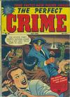 Cover for The Perfect Crime (Cross Publications, 1949 series) #26