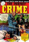 Cover for The Perfect Crime (Cross Publications, 1949 series) #27