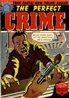 Cover for The Perfect Crime (Cross Publications, 1949 series) #32