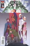 Cover for Battle of the Planets (Image, 2002 series) #1/2