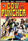 Cover for Cow Puncher Comics (Avon, 1947 series) #3