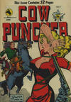 Cover for Cow Puncher Comics (Avon, 1947 series) #6