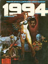 Cover for 1994 (Warren, 1980 series) #14