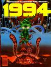 Cover for 1994 (Warren, 1980 series) #15