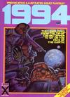 Cover for 1994 (Warren, 1980 series) #26 [Crossed-Out Barcode]