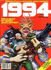 Cover for 1994 (Warren, 1980 series) #28