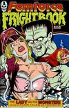 Cover for FemForce Frightbook (AC, 1992 series) #1