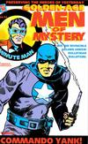 Cover for Golden-Age Men of Mystery (AC, 1996 series) #14