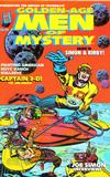 Cover for Golden-Age Men of Mystery (AC, 1996 series) #15