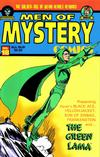 Cover for Men of Mystery Comics (AC, 1999 series) #18
