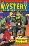 Cover for Men of Mystery Comics (AC, 1999 series) #19