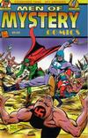 Cover for Men of Mystery Comics (AC, 1999 series) #30
