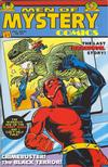 Cover for Men of Mystery Comics (AC, 1999 series) #31