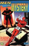 Cover for Men of Mystery Comics (AC, 1999 series) #35