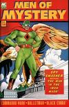 Cover for Men of Mystery Comics (AC, 1999 series) #38