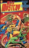 Cover for Men of Mystery Comics (AC, 1999 series) #42