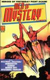 Cover for Men of Mystery Comics (AC, 1999 series) #45
