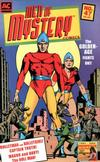Cover for Men of Mystery Comics (AC, 1999 series) #47