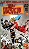 Cover for Men of Mystery Comics (AC, 1999 series) #48