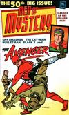 Cover for Men of Mystery Comics (AC, 1999 series) #50