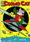 Cover for Cosmo Cat (Fox, 1946 series) #1