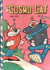 Cover for Cosmo Cat (Fox, 1946 series) #4