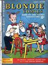 Cover for Blondie Comics (David McKay, 1947 series) #7