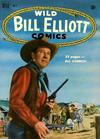 Cover for Wild Bill Elliott (Dell, 1950 series) #3