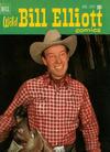 Cover for Wild Bill Elliott (Dell, 1950 series) #6