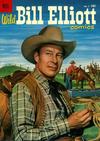 Cover for Wild Bill Elliott (Dell, 1950 series) #9