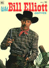Cover for Wild Bill Elliott (Dell, 1950 series) #10