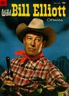 Cover for Wild Bill Elliott (Dell, 1950 series) #13