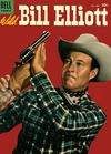 Cover for Wild Bill Elliott (Dell, 1950 series) #15