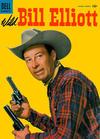 Cover for Wild Bill Elliott (Dell, 1950 series) #16