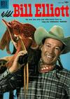 Cover for Wild Bill Elliott (Dell, 1950 series) #17