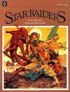 Cover for DC Graphic Novel (DC, 1983 series) #1 - Star Raiders