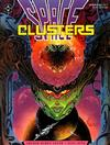 Cover for DC Graphic Novel (DC, 1983 series) #7 - Space Clusters