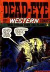 Cover for Dead-Eye Western Comics (Hillman, 1948 series) #v1#4