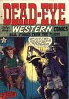 Cover for Dead-Eye Western Comics (Hillman, 1948 series) #v1#5