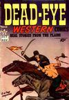 Cover for Dead-Eye Western Comics (Hillman, 1948 series) #v1#6