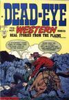 Cover for Dead-Eye Western Comics (Hillman, 1948 series) #v1#8