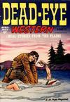 Cover for Dead-Eye Western Comics (Hillman, 1948 series) #v1#9