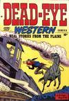 Cover for Dead-Eye Western Comics (Hillman, 1948 series) #v1#10