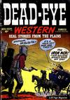 Cover for Dead-Eye Western Comics (Hillman, 1948 series) #v1#11