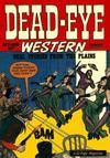 Cover for Dead-Eye Western Comics (Hillman, 1948 series) #v1#12