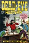 Cover for Dead-Eye Western Comics (Hillman, 1948 series) #v2#3