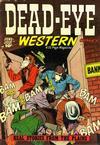 Cover for Dead-Eye Western Comics (Hillman, 1948 series) #v2#4