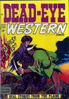 Cover for Dead-Eye Western Comics (Hillman, 1948 series) #v2#6
