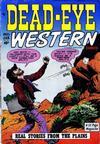 Cover for Dead-Eye Western Comics (Hillman, 1948 series) #v2#7